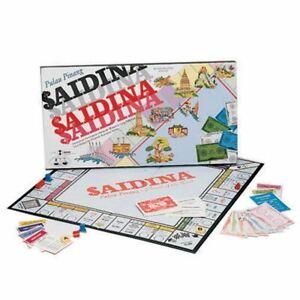 SAIDINA Pulau Pinang [ SPM GAMES ] [ SPM93 ] Interactive Playing Board Game