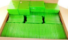 Lot of 240 Original XBOX Classic EMPTY Game Cases Green disc box only *No games