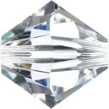 Swarovski Crystal Bicone 5328 - 2.5mm -Crystal Factory Pack-1440Pcs.