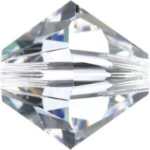 Swarovski Crystal Bicone 5328 - 3mm -Crystal Factory Pack-1440Pcs.