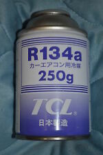 Refrigerant gas 12a air conditioning car.home R134a 250g