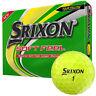 Srixon Soft Feel Golf Balls 12 (1 Dozen) NEW in Retail Packaging