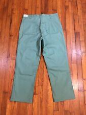 Three NOS 3 Westex Steel Grip Pants Size 30W x 28L Flame Resistant Welding