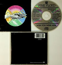 PINK FLOYD Dark Side of the Moon ITALIAN ITALY PRESSING Harvest CD Early NO IFPI