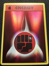 Pokemon : XY EVOLUTIONS FIGHTING ENERGY 96/108 REVERSE