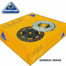NEW NATIONAL 2 PART CLUTCH KIT FORD FOCUS CK9478