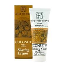 GEO T Trumper Coconut Shaving Cream Tube 57g