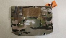 Eagle Multicam Flashlight Pouch MOLLE STYLE FR FLP-MS-FCCA