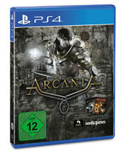 Arcania The Complete Tale PS4 Neu+in Folie``