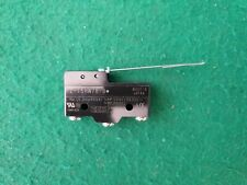 Omron Z -15HW78-13 Micro Switch