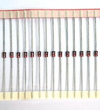Mk8 22r Ohm 2w 1/% 600v resistencias de película metálica 1pcs-Vishay roederstein