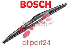 Bosch 3397004631 de raclettes arrière h353-longueur: 350 lunette NOUVEAU & OVP