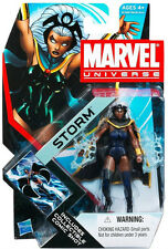 MARVEL UNIVERSE Collection_STORM 3.75 inch action figure_Series 4_New & Unopened