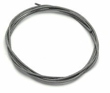 3' BCY Silver D Loop Material Archery Bowstring Rope Drop Away Cord