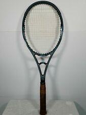 New listing Wilson Sting Graphite Largehead Tennis Racquet 4 5/8 Grip USA Vintage