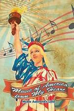 NEW Music of America from My Heart by Mubo Aderonke Lala