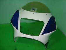 Suzuki RGV 250 VJ21 headlight mask