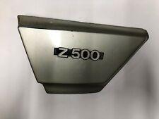 Seitenverkleidung Side Cover Verkleidung Kawasaki KZ GPz K 500 36001-1027
