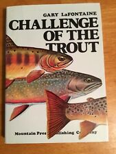 Challenge Of The Trout Lafontaine 1976 Hbdj