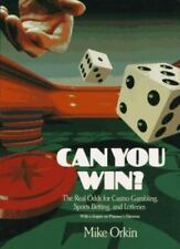 Can You Win by Mike Orkin