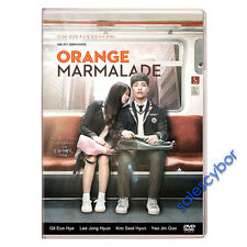 """BUY 5 GET 1 FREE"" Orange Marmalade Korean Drama (3 DVD) Excellent English Sub"