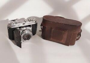 Kodak Retina 1a Spreizen / Balgen Kamera mit Xenar 2,8/50mm Schneider-Kreuznach