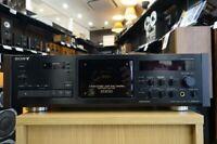 SONY ES series cassette deck TC-K333ESG instruction manual attached EMS