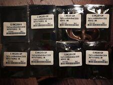 Bizhub 4 dev unit reset chip + 4 drum unit reset chip for c220 c280 c360 DR311