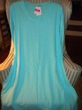 NWT FRESH PRODUCE 100% COTTON BOCA STYLE DRESS ON DELRAY OCEAN   RET $79...(1X)