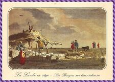 Cartolina la ormeggiare in 1890