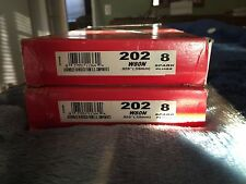 Champion PACK OF 8   W80N Spark Plug Stock Number 202
