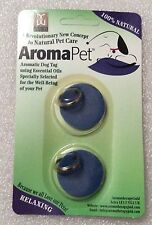 BUY 1 GET 1 FREE* AROMAPET DOG TAG- RELAXING 100% NAUTRAL WITH ESSENTIAL OILS