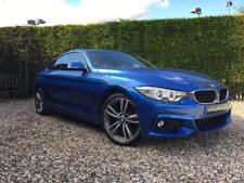 4 Series Coupe Automatic Cars