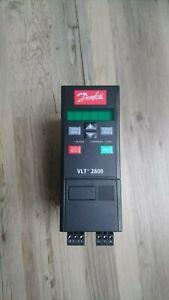 Frequenzumrichter 230V 550W 1phasig - Danfoss VLT2805PS2B20STR1DBF00A00C0