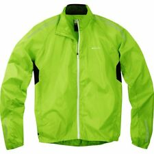 Madison Pac-It Men's Showerproof Rain Jacket Green - Size L