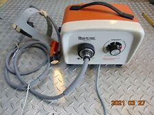 Dualite 2000 Universal Light Source With Headlight See Description