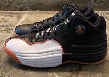 New Jordan Jumpman Team 1 Basketball Shoe CU0681-008 Men's Size 13 No Box