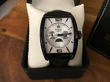 Royal London Gents Moon Dial Day Date Watch