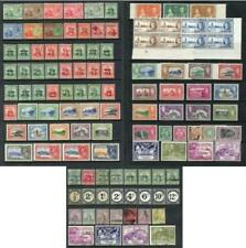 Colony Cats British Colony & Territory Stamps