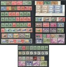 Pre-Decimal Colony Cats British Colony & Territory Stamps