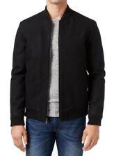 Calvin Klein Regular Size Wool Blend Coats & Jackets for Men