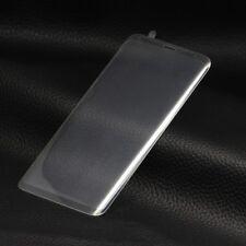 0,3 H9 gebogenes Hartglas Transparent Folie für Samsung Galaxy S9 Plus G965F