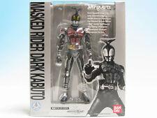 S.H.Figuarts Kamen Rider Kabuto Kamen Rider Dark Kabuto Action Figure Bandai