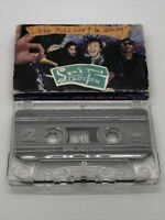 SPIN DOCTORS LITTLE MISS CAN'T BE WRONG CASSETTE SINGLE