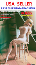 *IN STOCK*TBLeague/PHICEN S20A 1/6 Seamless STRONG PALE female body L bust