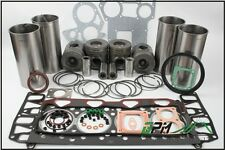 JCB PARTS ENGINE REPAIR SET FOR JCB - PERKINS ENGINE AK* FAMILY