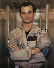 BILL MURRAY #1 REPRINT PHOTO 8X10 SIGNED AUTOGRAPHED PICTURE MAN CAVE GIFT RP
