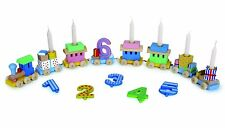 Goki GK106 - Geburtstagszug mit Zahlen