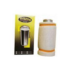 filtre à charbon actif anti odeur