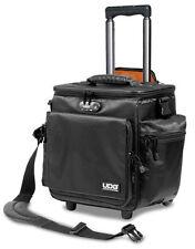 UDG - Sling Bag Trolley Deluxe Black orange